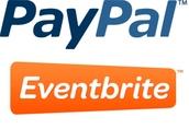 L'AQIII passe à Paypal et Eventbrite
